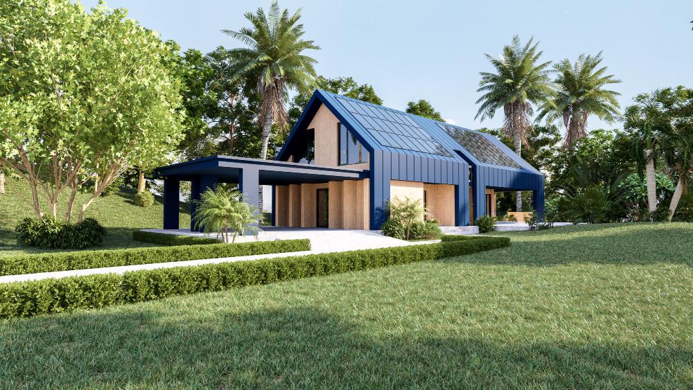 ¿Qué es una casa inteligente y qué la caracteriza?