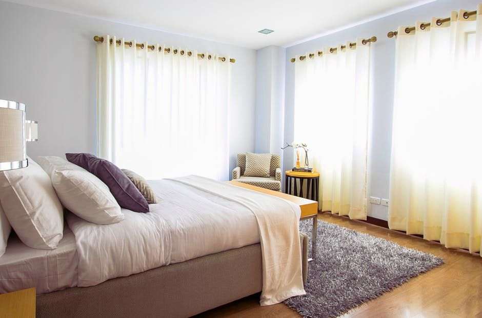 distribución de tu dormitorio