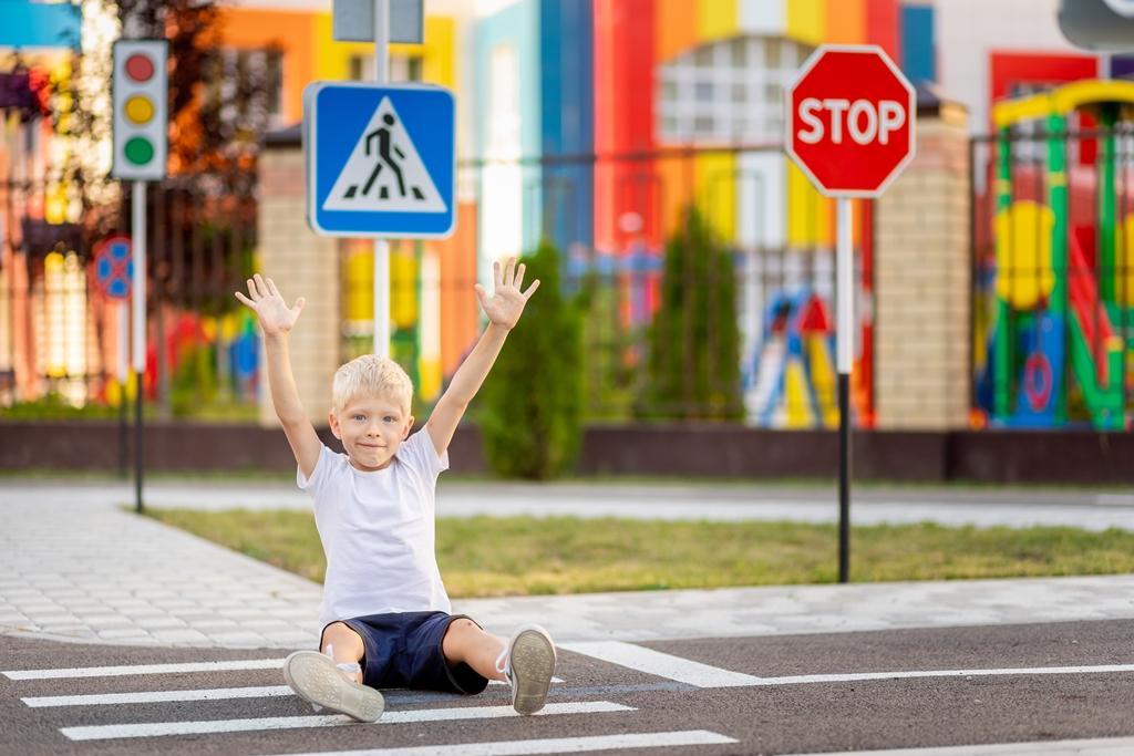 Radares en Barcelona: Los aliados en seguridad vial para niños