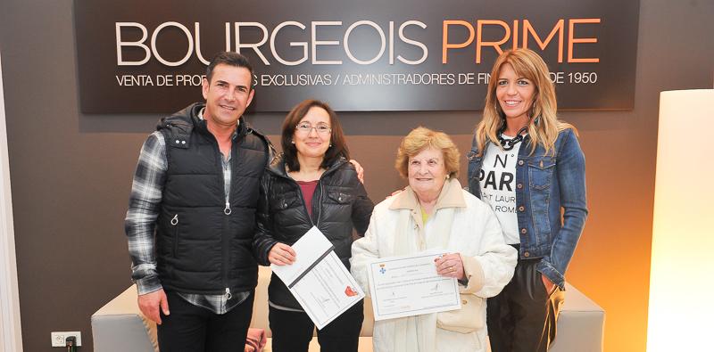 Èxit de l'esdeveniment 'Viu Sant Andreu de Llavaneres' de Bourgeois Prime