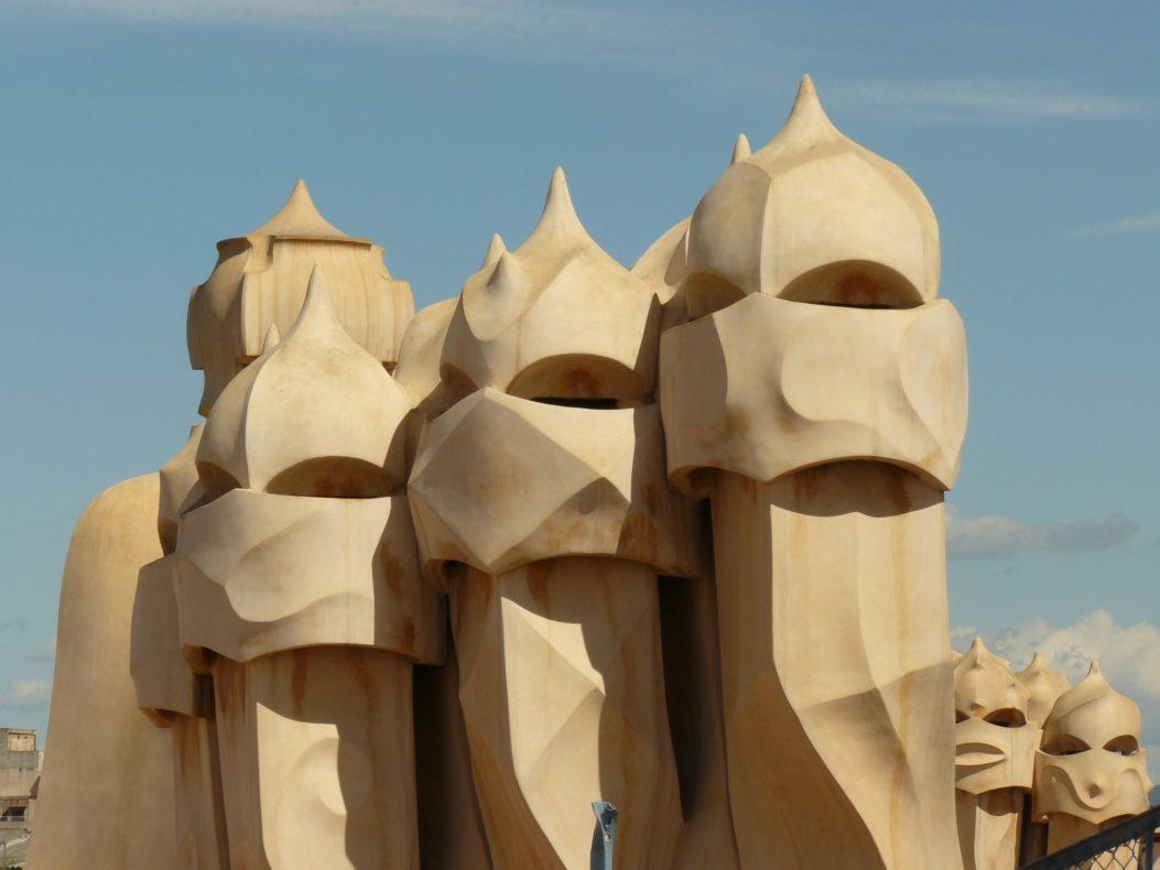La mejor arquitectura modernista en Barcelona