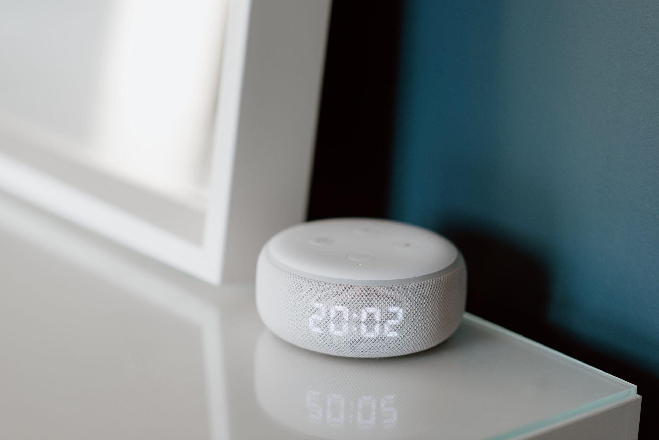 Dispositivos compatibles con Alexa para una casa inteligente