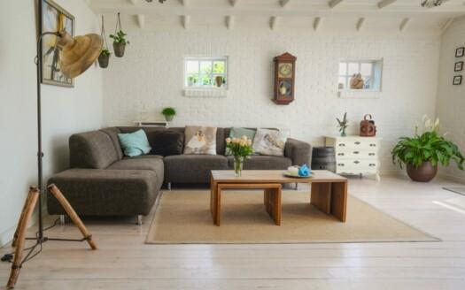 Amueblar la sala de estar para que sea moderna y acogedora es un gran desafío. En Bourgeois Prime te brindamos ideas para la decoración de tu sala de estar.